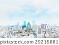 tokyo, pencil, drawing 29219881