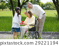 present, Wheel, Chair 29221194