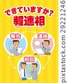 報連相 포스터 29221246