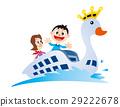 유람선, 관광선, 레저, 유람선 크루즈 선박 29222678