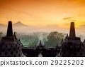 Borobudur Temple, Yogyakarta, Java 29225202