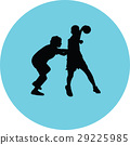 handball player 29225985