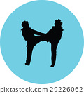 taekwondo, karate, kungfu 29226062
