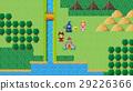 游戏 电脑游戏 圆点图片 29226366