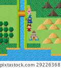 游戏 电脑游戏 圆点图片 29226368