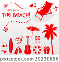 let's go to the beach! 29230696