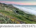 Fort Funston Coastal Sunset 29231471