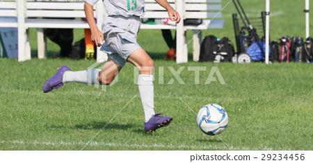 Football football 29234456