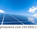 太阳能板 光伏 太阳能 29236921