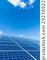 太阳能板 光伏 太阳能 29236922