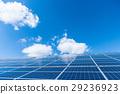 太阳能板 光伏 太阳能 29236923