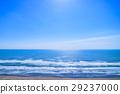 바다, 파도, 해안 29237000