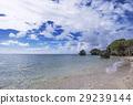 오키나와, 해변, 비치 29239144