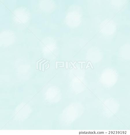 물방울 무늬 하늘색 29239192