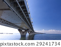 东京湾横断道路 东京湾 场景 29241734