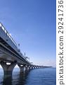 东京湾横断道路 东京湾 文稿空间 29241736