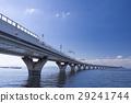 東京灣橫斷道路 橋 跨 29241744
