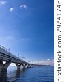 東京灣橫斷道路 東京灣 空白部分 29241746
