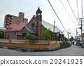 japan anglican hirosaki church of the ascension, anglican, church 29241925