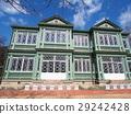 Old Hunter House 29242428