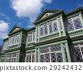 Old Hunter House 29242432