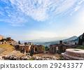 teatro greco ancient 29243377