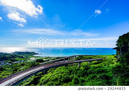 【오키나와】 니 라이카 나이 다리 29244835