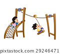 運動項目 運動 孩子 29246471