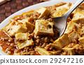 麻婆豆腐 豆腐 中餐 29247216