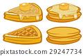 早餐 华夫饼 煎饼 29247734