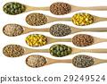 玉米 小麥 穀物 29249524