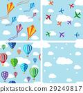 pattern set vector 29249817