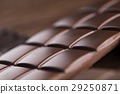 어두운, 초콜릿, 달콤한 29250871