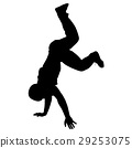 舞 舞蹈 跳舞 29253075