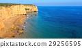 海灘 懸崖 海岸 29256595