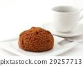 奶油泡芙 甜食 糖果店 29257713