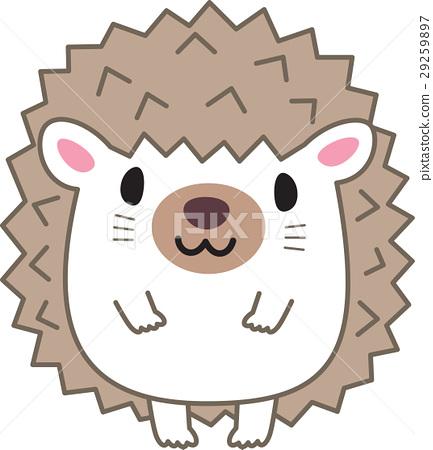 動物 小動物 人物 29259897