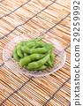 edamame, vegetables, vegetable 29259992