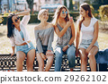 girls in the city 29262102