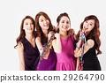 여성, 여자, 인물 29264790