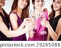 여성들 파티 29265088