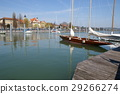 habour of constance in germany 29266274