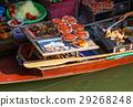 Floating market 29268248
