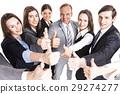商业 商务 团队 29274277