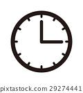 鐘錶 觀看 表 29274441