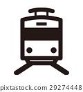 圖標 Icon 火車 29274448