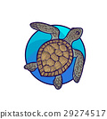 动物 卡通 艺术品 29274517
