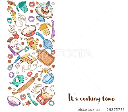 cooking time poster 29275773