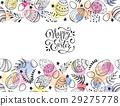 easter, egg, greeting 29275778