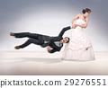 newlyweds, love, bride 29276551